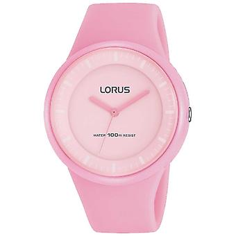 السيدات لوروس الوردي سيليكون حزام الطلب الوردي شاحب RRX25FX9 مشاهدة