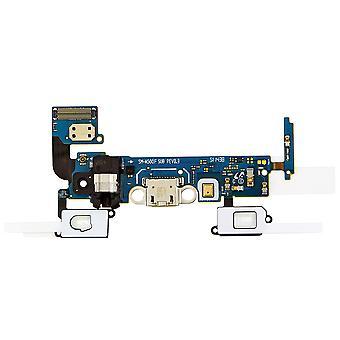 三星銀河 A5 SM A500 の充電ポート フレックス ケーブル
