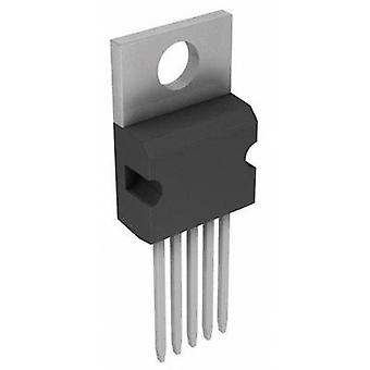 PMIC - DC/DC voltage regulator Linear Technology LT1070CT#PBF Buck, Boost, Cuk, Flyback, Forward converter TO 220 5