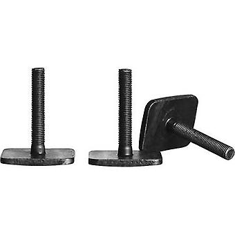 Thule Adapter OutRide T-Track Adapter 889-3 (W x H x D) 30 x 35 x 24 mm