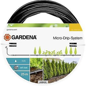 GARDENA mikro-drypp-System Soaker slange 13 mm (1/2) Ø slangen lengde: 25 m 13131-20