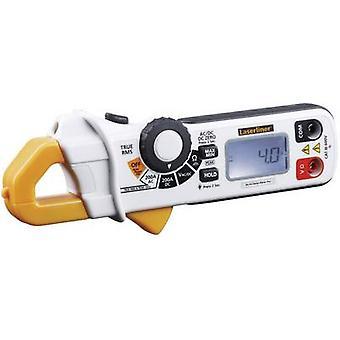 Laserliner MultiClamp-Meter Pro Clamp meter Digital CAT III 600 V Display (counts): 3.5