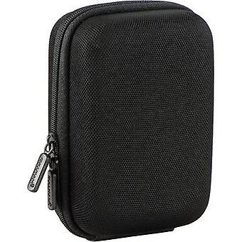 كولمان لاغوس المدمجة 300 كاميرا تغطية الأبعاد الداخلية (W x H x D) 70 × 110 × 40 ملم أسود