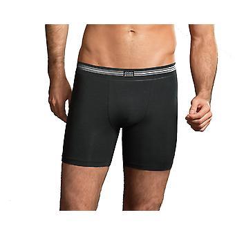 Jockey USA Originals Mens Boxer Short Underwear (Pack of 3)