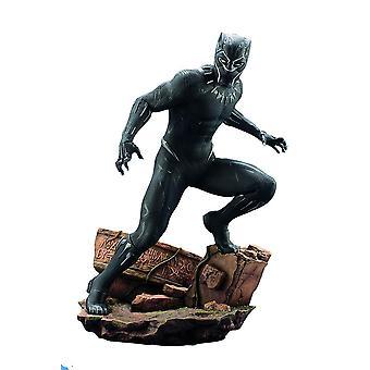 Marvel Black Panther Movie ARTFX+ Statue aus Kunststoff (PVC & ABS), Maßstab 1:6, Hersteller: Kotobukiya.