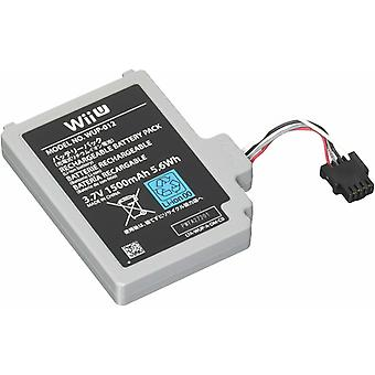 Battery for Nintendo Wii U 1500mAh