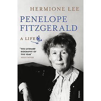 Penelope Fitzgerald - une vie de Hermione Lee - livre 9780099546597