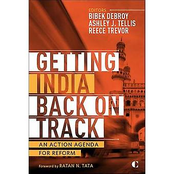 Immer Indien wieder auf der Strecke - eine Aktion Reformagenda von Ashley J.
