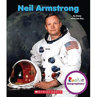 Neil Armstrong (Rookie-Biographien)