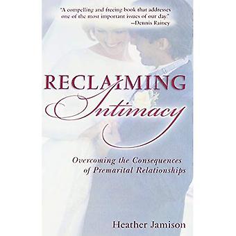 Bonifica di intimità: Superare le conseguenze dei rapporti prematrimoniali