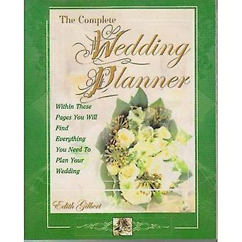Complete Wedding Planner