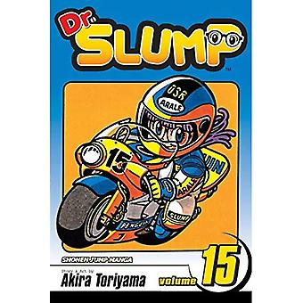 Dr. Slump: Volumen 15 (Dr. Slump)