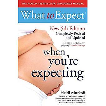 Was Sie erwartet, wenn Sie, 5. Auflage erwarten