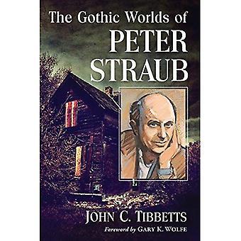 De gotische werelden van Peter Straub
