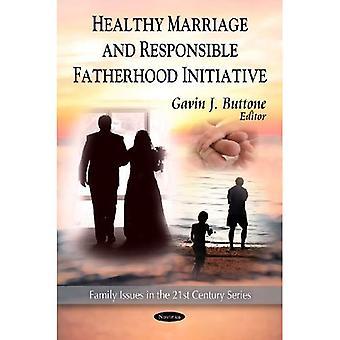 Gesunde Ehe und verantwortliche Elternschaft Initiative
