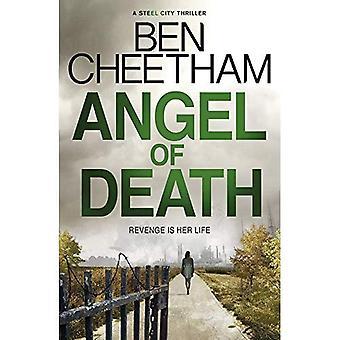 Anjo da morte: Um Thriller de cidade de aço