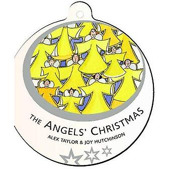 An Angel's Christmas (10+1 pack) (Bauble Books)