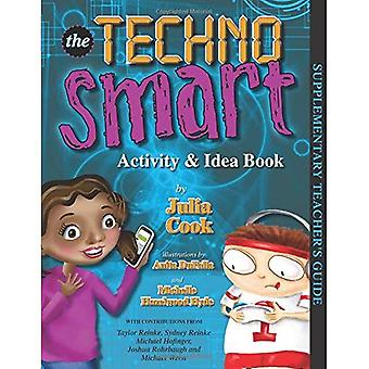 Technosmart Activity & Idea Book