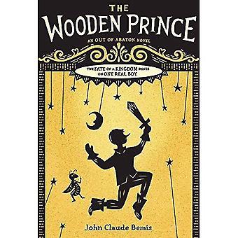 Uit Abaton, boek 1, de houten prins (uit Abaton)