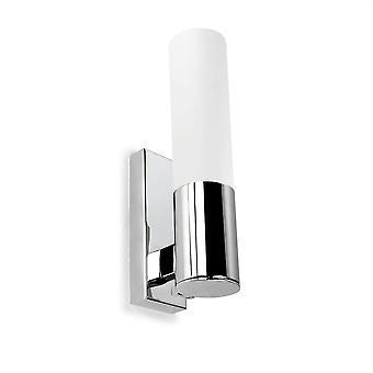 Dresde sur lumière de mur de salle de bain - Leds-C4 05-1411-21-F9