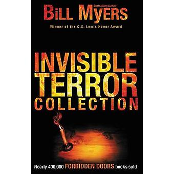 Invisible Terror Collection by Myers & Bill