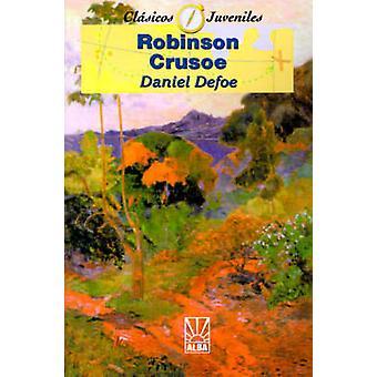 Robinson Crusoe von Defoe & Daniel
