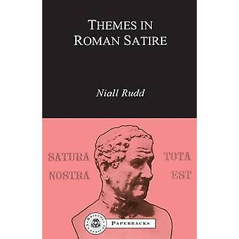 Themes in Roman Satire by Rudd & N.
