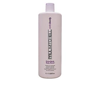 Paul Mitchell Extra corps quotidien rinçage Conditioner 1000 Ml unisexe