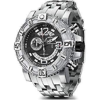 Zeno-watch mens watch Neptune 2 chronograph 4538 5030Q i1M