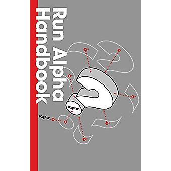 Run Alpha Handbook by Alpha - 9781938328954 Book