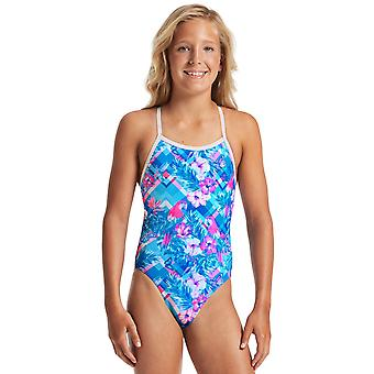 Amanzi Girls Summer Oasis Swimwear For Girls