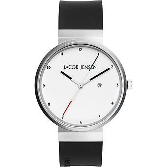Relógio Jacob Jensen 703 masculina