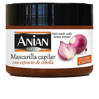 Anian Cebolla maske Antioxidante & Estimulante 250 Ml Unisex