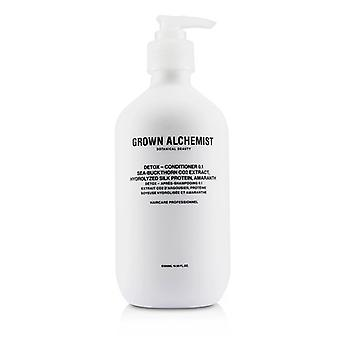 Kasvanut alkemisti Detox-hoito aine 0,1-500ml/16.9 oz