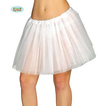 Guirca Adult White Tutu (Babies and Children , Costumes)