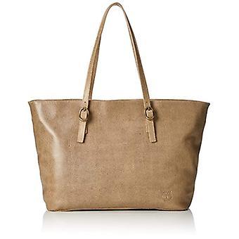 Timberland TB0M5386 Women's Beige shoulder bag (Croissant) 17x28x36 cm (W x H x L)