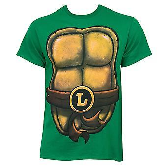 TMNT Leonardo puku t paita
