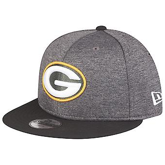 New Era 9Fifty Snapback Kids Cap - Green Bay Packers