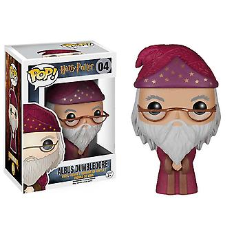 Funko Pop Harry Potter Dumbledore Vinyl kuva