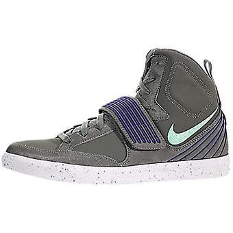 Nike NSW Sky Stepper Mrcry Gry/Grn GLW/Crt Prpl/SLV 599277-005