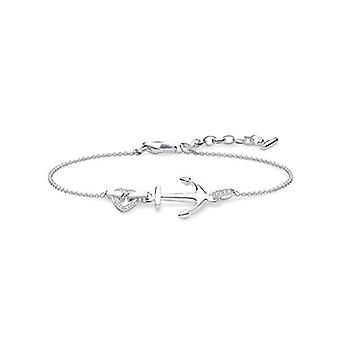 Thomas Sabo Silver Women's Bracelet 925 A1854-051-14-L19v