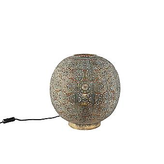 QAZQA Oriental table lamp 32 cm - Baloo