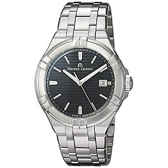 Maurice Lacroix Clock Man Ref. AI1008-SS002-332-1