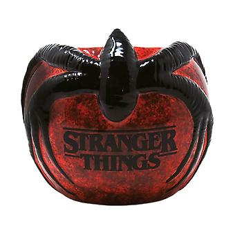 Stranger Things Mind Flayer Sculpted Mug