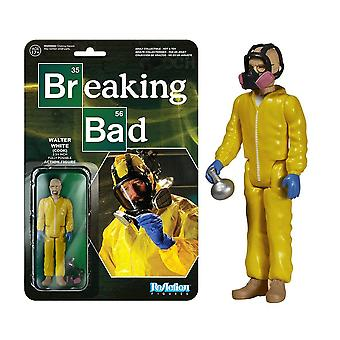 Breaking Bad Walter White (Cook) ReAction Figure