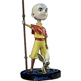 Avatar the Last Airbender Aang/Momo Bobble Head