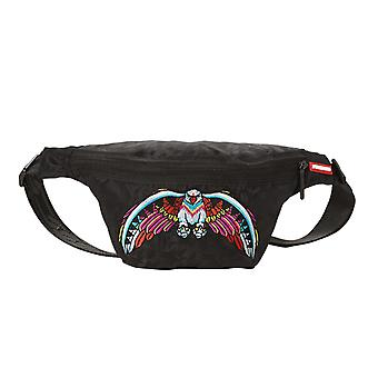 Sprayground Take Off Birdshark Crossbody