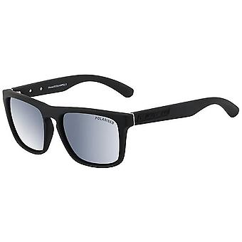 Dirty Dog Monza Sunglasses - Black/Silver