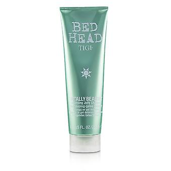 Tigi Bed Head Totally Beachin' Cleansing Jelly Shampoo - 250ml/8.45oz