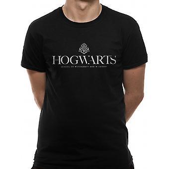 Harry Potter-Hogwarts stolz T-Shirt
